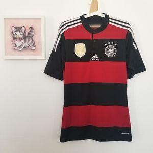 Adidas FIFA World Cup Soccer Jersey